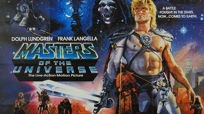 Movie News Screenshot - masters of the universe