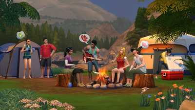 The Sims 4 Screenshot - 1175918