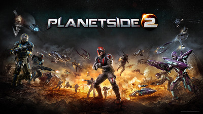 PlanetSide 2 Screenshot - 1175941