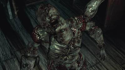 Resident Evil Revelations / Biohazard Revelations UE Screenshot - 1175957