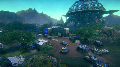 PlanetSide 2 Screenshot - 1175961