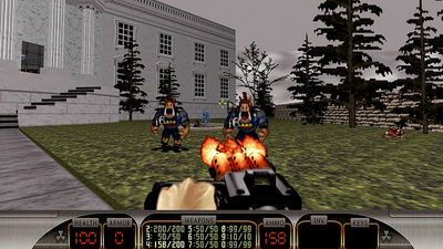 Duke Nukem 3D: Megaton Edition Screenshot - 1175970