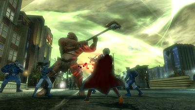 DC Universe Online Screenshot - 1176000