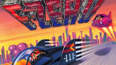 F-Zero Screenshot - 1176048