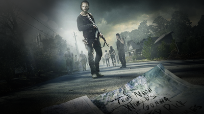 The Walking Dead (TV Show) Screenshot - 1176082