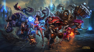League of Legends Screenshot - 1176084