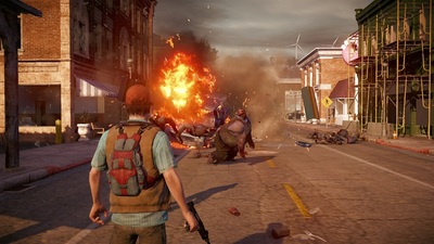 State of Decay Screenshot - 1176100