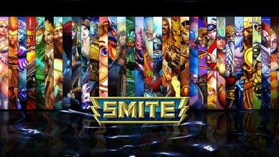 Smite Screenshot - 1176102
