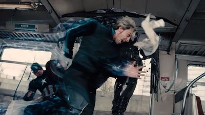 Movie News Screenshot - quicksilver age of ultron