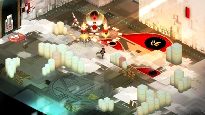 Transistor  Screenshot - 1176149