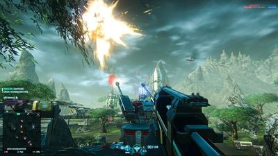 PlanetSide 2 Screenshot - 1176184