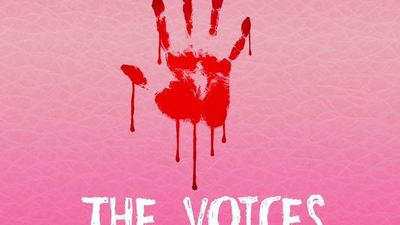 Movie News Screenshot - the voices
