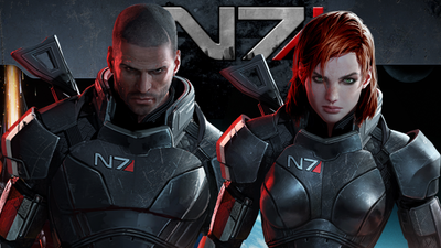 Mass Effect Screenshot - 1176211