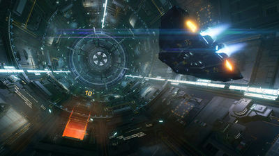 Elite: Dangerous Screenshot - Elite: Dangerous