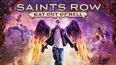 Saints Row: Gat Out of Hell Screenshot - 1176250