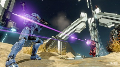 Halo: The Master Chief Collection Screenshot - 1176260