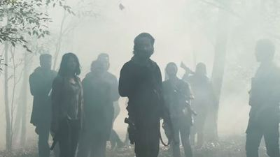 The Walking Dead (TV Show) Screenshot - the walking dead season 5