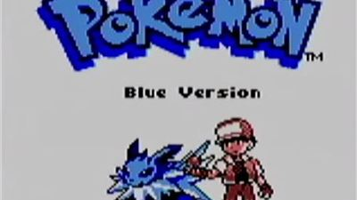 Pokémon X and Pokémon Y Screenshot - Pokemon Blue