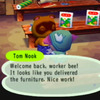 Animal Crossing: New Leaf Screenshot - Animal Crossing