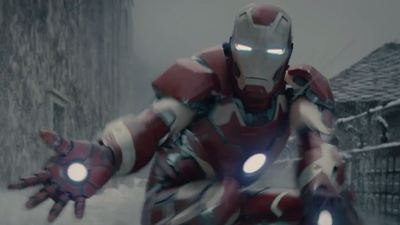 TV & Movie News Screenshot - iron man avengers: age of ultron