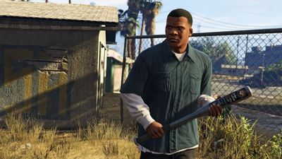 Grand Theft Auto V Screenshot - 1176374