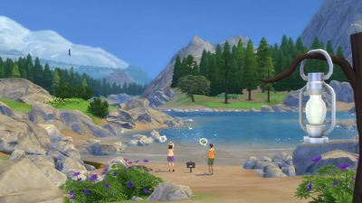 The Sims 4 Screenshot - 1176391