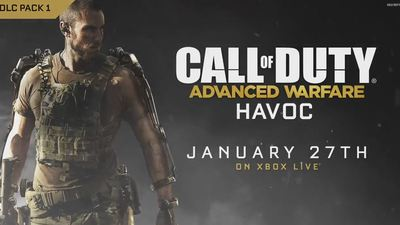 Call of Duty: Advanced Warfare Screenshot - Call of Duty: Advanced Warfare Havoc DLC