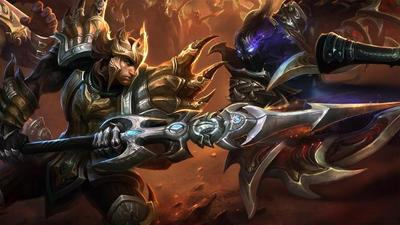 League of Legends Screenshot - 1176407