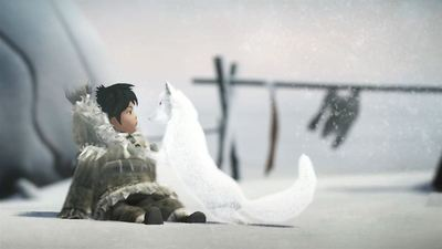 Xbox One (Console) Screenshot - Never Alone