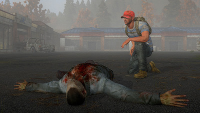 H1Z1 Screenshot - 1176432