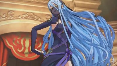 Fire Emblem: Awakening Screenshot - Fire Emblem