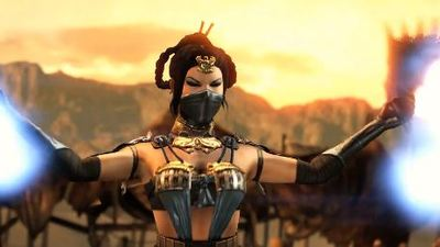 Mortal Kombat X Screenshot - 1176490