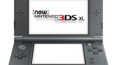 Nintendo 3DS XL Screenshot - 1176515