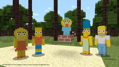 MineCraft: Xbox One Edition Screenshot - 1176603