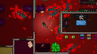 Hotline Miami 2: Wrong Number Screenshot - 1176627