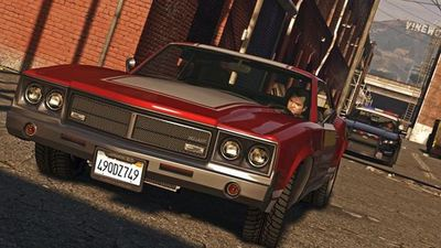 Grand Theft Auto V Screenshot - 1176690