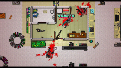 Hotline Miami 2: Wrong Number Screenshot - 1176700