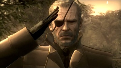 Metal Gear Solid 4: Guns of the Patriots Screenshot - 1176727