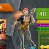 Marvel Puzzle Quest Screenshot - squirrel girl