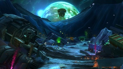 WildStar Screenshot - 1176743