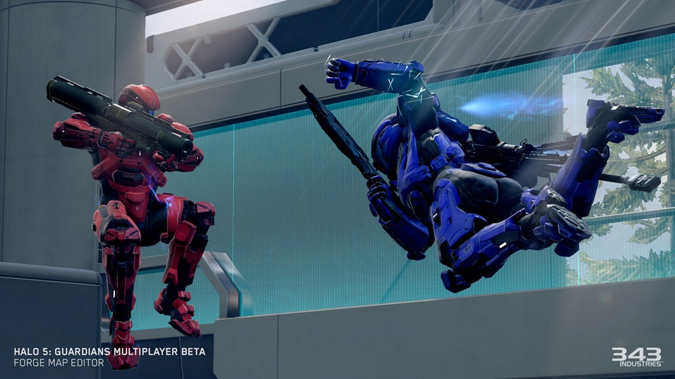 Halo 5 beta matchmaking problems
