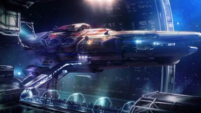 Sid Meier's Starships Screenshot - 1176780