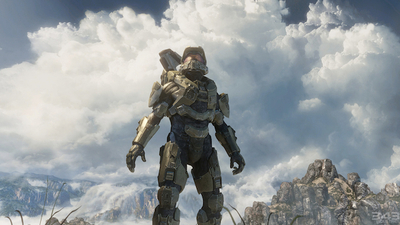 Halo: The Master Chief Collection Screenshot - 1176802