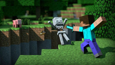 Minecraft Screenshot - 1176830