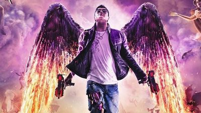 Saints Row: Gat Out of Hell Screenshot - Saints Row: Gat out of Hell