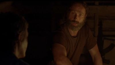 The Walking Dead (TV Show) Screenshot - 1176933