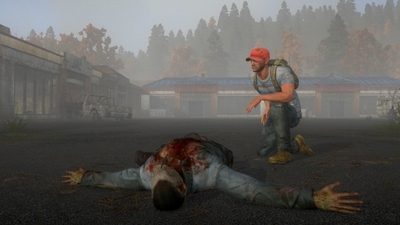 H1Z1 Screenshot - 1176937