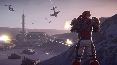 PlanetSide 2 Screenshot - 1176943