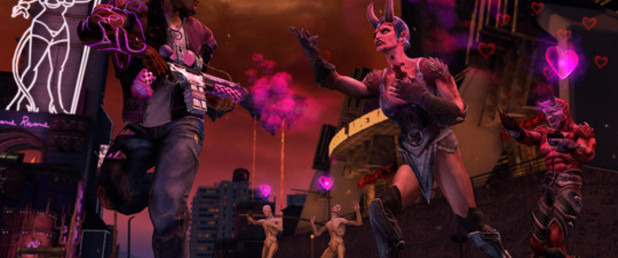 Saints Row: Gat Out of Hell Screenshot - 1176994