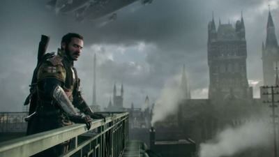 The Order: 1886 Screenshot - 1176995